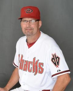MLB 2015 Head Shots