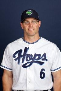Ben Petrick- Coach